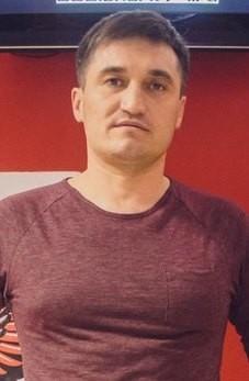 Салават Зайнутдинов - специалист по трихопигментации