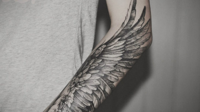 крылья-4