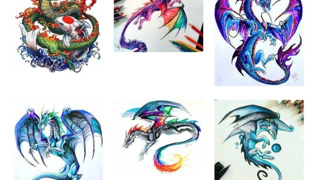 drakony